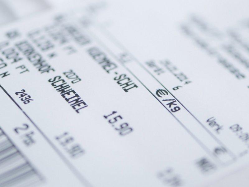 Vorteile von Linerless-Etiketten